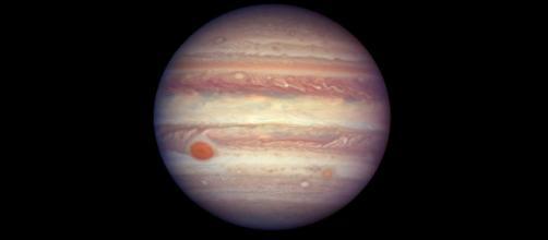 Esta noche se podrá ver el planeta Júpiter