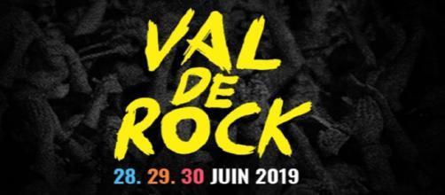 Festival Val de Rock près de Disneyland Paris