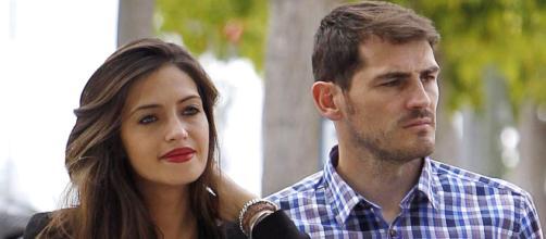 Iker Casillas y Sara Carbonero podrían limar asperezas con sus ... - bekia.es