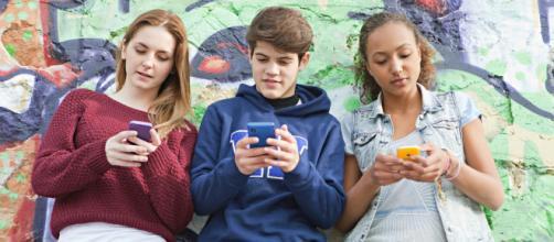 Los niños consumen porno en España por primera vez a los ocho años.