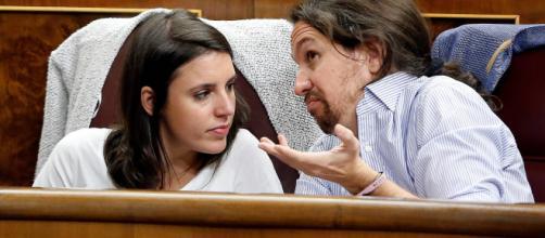 Pablo Iglesias e Irene Montero contrataron una salus que cuesta 100 euros por día