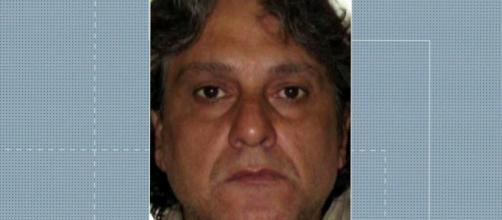 Paulo Cupertino está sendo procurado pela polícia. (TV Globo/Reprodução)
