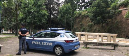 Verona, violenza su una donna anziana