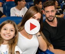 William Levy e sua família. (Arquivo Blasting News)