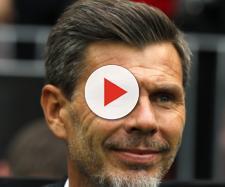 Zvonimir Boban pronto a tornare al Milan come dirigente.