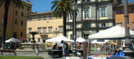 Appuntamento il 29 giugno in piazza IV Novembre a Bracciano