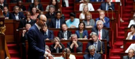Edouard Philippe attendu sur son discours de politique générale pour l'acte II de Macron