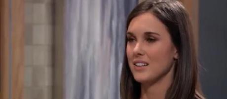 General Hospital: Willow ready to confess. (Image Source: Jsms99/YouTube)