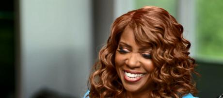 Gloria Gaynor credits the divine source of her strength in her new album, 'Testimony,' and plans tasty cooking. [Image source: TODAY-YouTube]