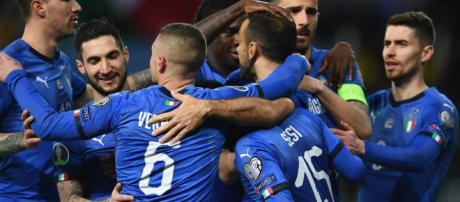 Italia Bosnia finisce 2-1 per gli azzurri