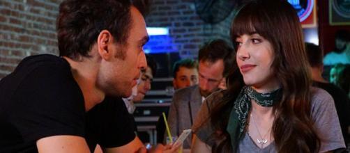 Bitter Sweet - Ingredienti d'amore, trama del 13 giugno: Nazli e Deniz escono insieme