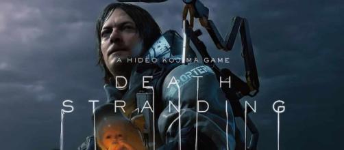 Death Stranding, nuovo trailer e data di uscita annunciata - pdvg.it