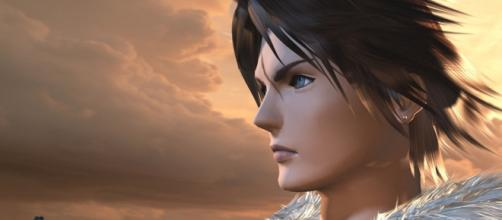 Final Fantasy 8 Finally Getting Remastered for PS4, Switch, Xbox ... - (Image via usgamer/Youtube)
