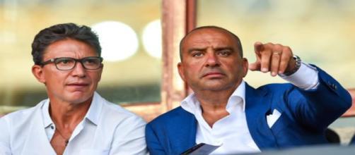 Il manager Giulio Gallazzi, che fece un'offerta d'acquisto per il Genoa, commenta il possibile passaggio da Preziosi al fondo USA.
