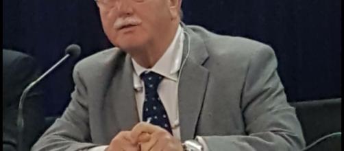Il presidente Cidec Salvatore Bivona