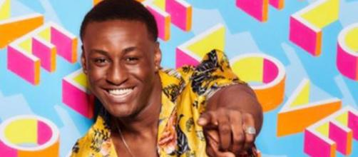 Love Island, Sherif got kicked off but that may make Danny Williams'recouping more interesting - Image credit Love Island Via SuperTV | Twitter