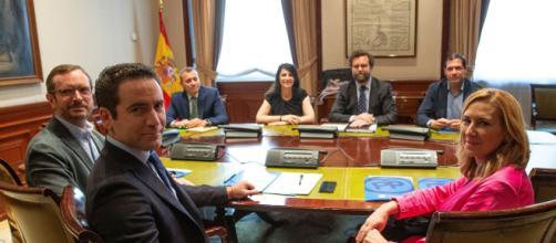 Madrid y Murcia gobernadas por VOX-PP-Ciudadanos