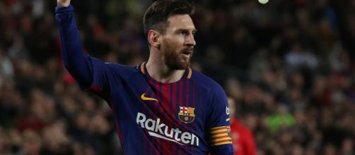 Messi footballeur le mieux payé au monde devant Ronaldo - lefigaro.fr