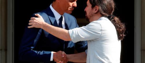 Pedro Sánchez y las promesas que no se han cumplido