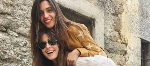 Sara Carbonero e Isabel Jiménez, una amistad de verdad