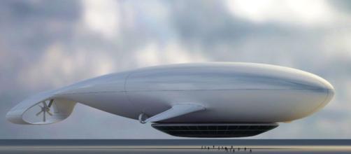 Soleocene.org • Afficher le sujet - Les dirigeables et autres Zeppelin - soleocene.org