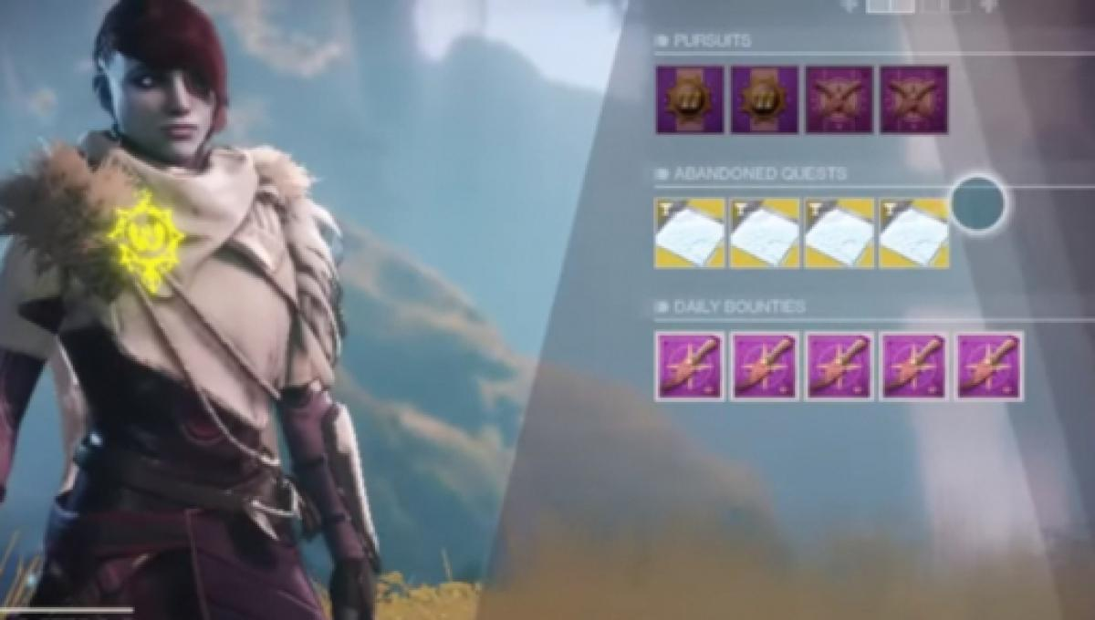 Destiny 2:' Truth quest's time-saving glitch and Bungie's
