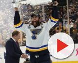 The St. Louis Blues are Stanley Cup champions. [Image Credit] NHL/YouTube