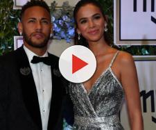 A atriz optou por se manter fora da polêmica de seu ex. (Arquivo BlastingNews)