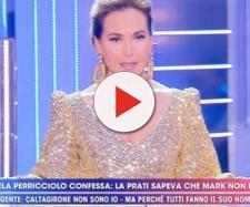 Barbara D'Urso smaschera Pamela Prati a Live-Non è la D'Urso
