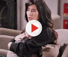 Beautiful, anticipazioni dal 17 al 21 giugno 2019: Kelly sta male