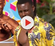 'Love Island' 2019: Sherif leaves villa due to 'poor judgement' (PH: heart.co.uk)