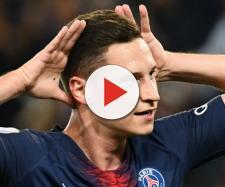 Mercato PSG : 'Ce club est fou' selon Draxler