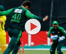 PTV Sports live streaming Australia vs Pakistan ICC WC match (Image via PCB/Twiter)