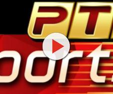PTV Sports live streaming Pakistan vs Australia ICC WC (Image via PTV Sports creencap)