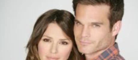 Chloe and Kevin may take down Adam, (Image Credit: Soap Opera Spy/YouTube,)