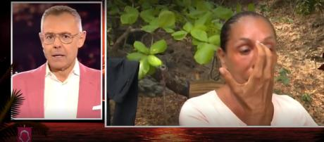 Isabel Pantoja no puede más y decide abandonar 'Supervivientes ... - vivafutbol.es