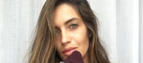 Sara Carbonero, otra vez ingresada de urgencia.