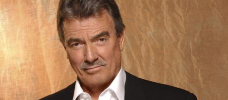 Victor Newman is ill but Eric Braeden is healthy. (Arquivo Blasting News)