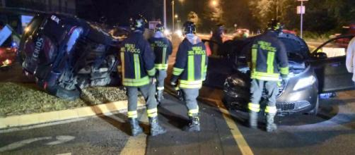 Cassano allo Ionio: due morti a causa di un incidente (foto di repertorio).