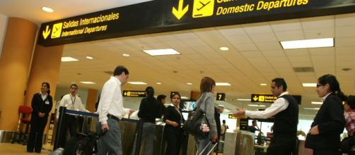 El insospechado objeto dentro de un aeropuerto que tiene más gérmenes
