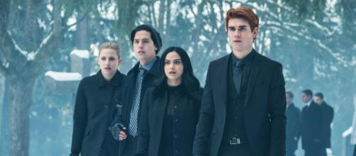 Hallelujah, Riverdale Is Fun Again—and Done Playing Coy About the ... - vanityfair.com