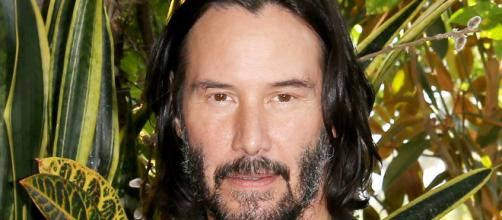 Keanu Reeves, 54 anni, attore hollywoodiano