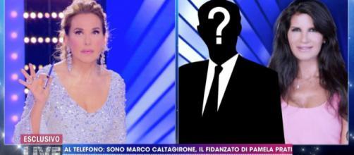 'Live-Non è la D'Urso': stasera il ritorno di Pamela Prati e il confronto De Andrè-Giorgio.