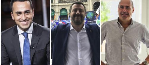 Sondaggi: Lega vola, Forza Italia crolla | La diretta - tpi.it