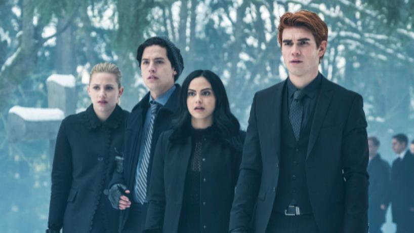 Da despedida de Luke aos triângulos amorosos: o que se espera de 'Riverdale'