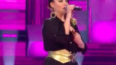 All Together Now: Samantha Discolpa passa in finale