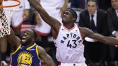 Finales NBA : vers un dernier match à Oakland ou un spectaculaire game 7