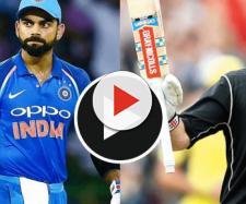 India vs New Zealand live streaming on Sky Sports (Image via BTV screencap)