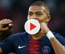 Kylian Mbappé reste le joueur le plus cher des 5 grands ... - parisfans.fr