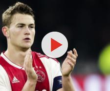 Les rumeurs font rage autour du point de chute du joueur de l'Ajax.